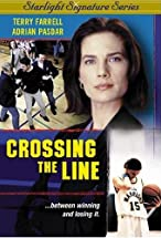 Primary image for Crossing the Line