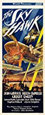 The Sky Hawk (1929) Poster