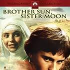 Judi Bowker and Graham Faulkner in Fratello sole, sorella luna (1972)