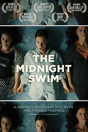 Where to stream The Midnight Swim