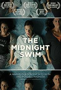 Primary photo for The Midnight Swim