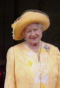 Primary photo for Queen Elizabeth the Queen Mother