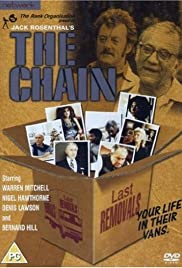 The Chain(1984) Poster - Movie Forum, Cast, Reviews