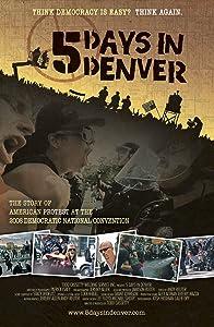 5 Days in Denver movie free download hd