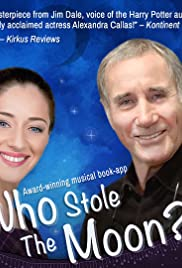 Who Stole the Moon? Platinum Poster