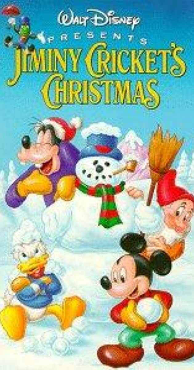 A Disney Channel Christmas!!!! (TV Movie 1983) - IMDb