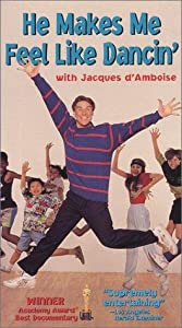 Movies mpeg 4 download He Makes Me Feel Like Dancin' [480x640]