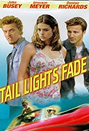 Tail Lights Fade Poster