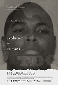 Primary photo for Evolution of a Criminal