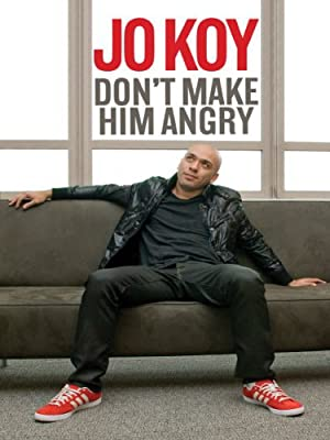 Where to stream Jo Koy: Don't Make Him Angry