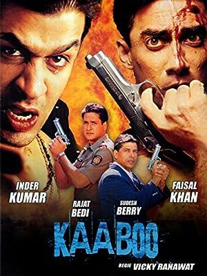 Kaaboo movie, song and  lyrics