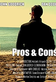 Pros & Cons Poster