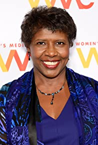 Primary photo for Gwen Ifill
