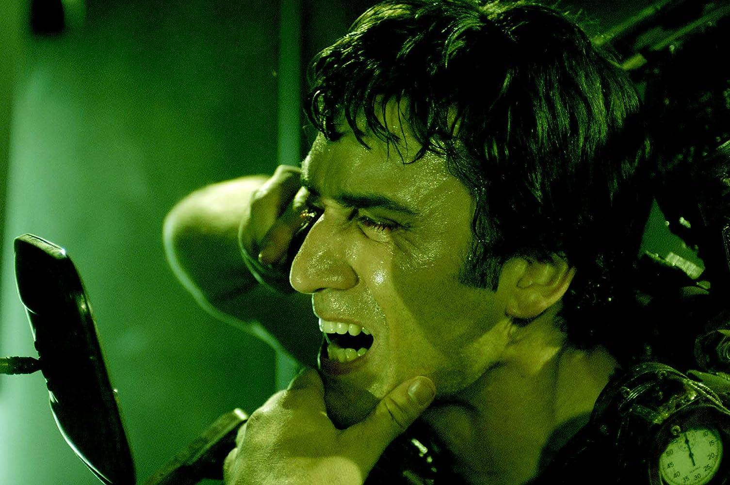 Noam Jenkins in Saw II (2005)
