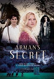 Armans Geheimnis Poster