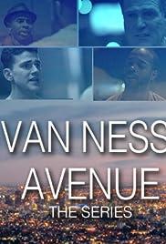 Van Ness Avenue Poster