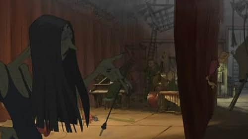 "The Illusionist: ""Lady Singer"""