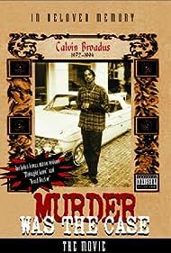 Murder Was the Case: The Movie (1995)