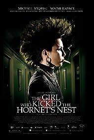 Luftslottet som sprängdes (2010) Poster - Movie Forum, Cast, Reviews