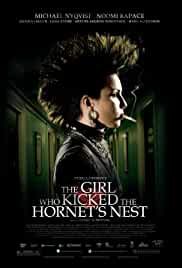 Watch Movie The Girl Who Kicked the Hornet's Nest (Luftslottet som sprangdes) (2009)