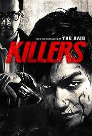Killers - Ölüm Oyunu Türkçe Dublaj 720p  izle
