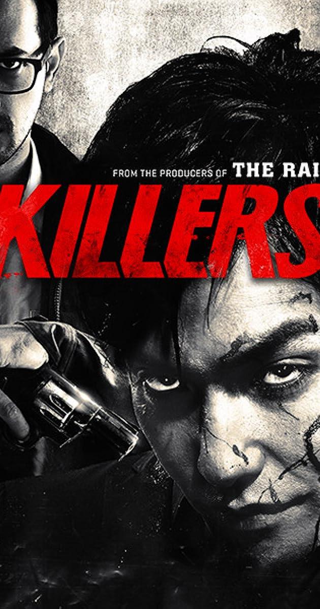 Sát Nhân Hàng Loạt – Killers (2014)