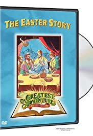 The Easter Story Poster