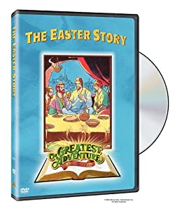 2k movies The Easter Story [QHD]