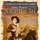 John Wayne in Sagebrush Trail (1933)