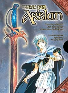 MP4 movies hollywood free download Heroic Legend of Arslan VI (The Solitary Horseman, Part II) by none [QuadHD]