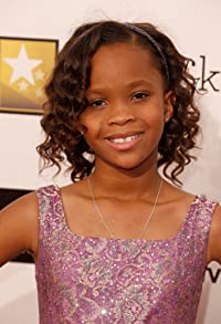 Primary photo for Quvenzhané Wallis