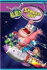 Pet Alien Poster
