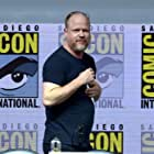 Joss Whedon at an event for Dr. Horrible's Sing-Along Blog (2008)