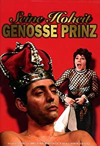 Primary photo for Seine Hoheit - Genosse Prinz