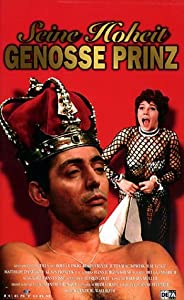 Psp free downloadable movies Seine Hoheit - Genosse Prinz by none [movie]