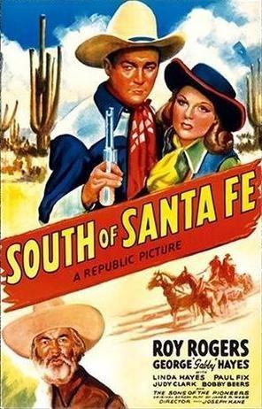 Where to stream South of Santa Fe