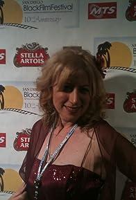 Primary photo for Kathy Krantz