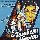 Das indische Grabmal (1959)