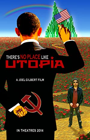 Where to stream There's No Place Like Utopia