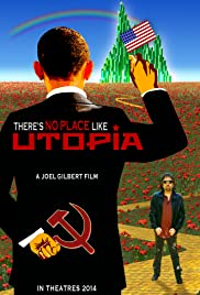 Theres no place like utopia 2014 imdb theres no place like utopia poster reheart Gallery