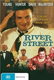 River Street Poster