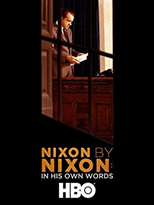 Where to stream Nixon by Nixon: In His Own Words