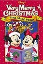 Disney Sing-Along-Songs: Very Merry Christmas Songs (1988) Poster