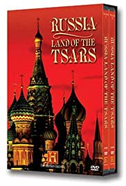 Russia, Land of the Tsars Poster