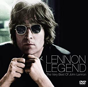Best downloadable movies Lennon Legend: The Very Best of John Lennon [320p]