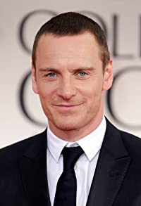 Primary photo for Michael Fassbender