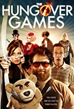 Primary image for The Hungover Games