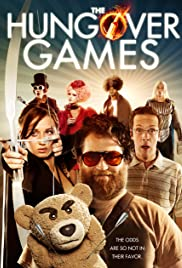Download The Hungover Games (2014) Movie