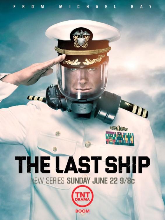 The Last Ship S2 (2015) Subtitle Indonesia