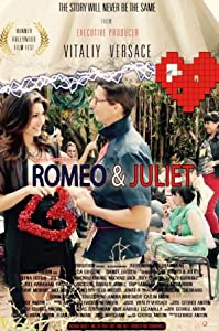 Site downloading movies George Anton's Romeo and Juliet [1280p]